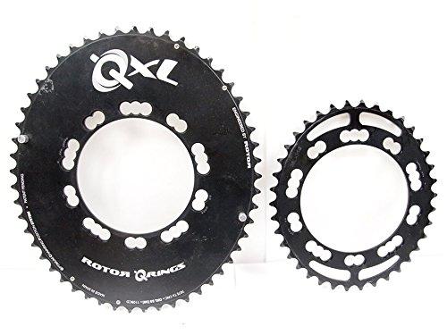 Rotor(ローター) QRINGS QXL(QRINGS QXL) チェーンリング B07D68PT28