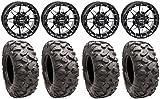 34 inch tires - Bundle - 9 Items: STI HD5 15