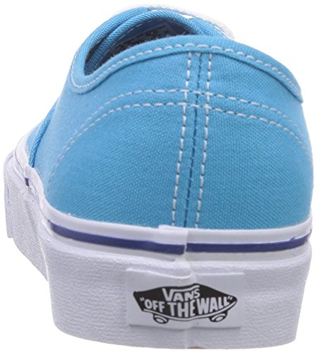 Vans Cyan Authentic Blue White True WppXqrnv