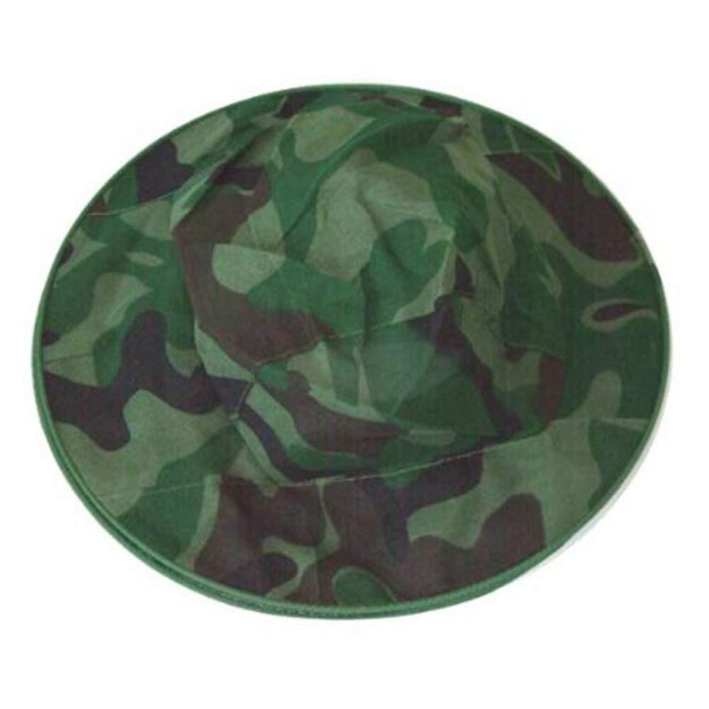 Ogquaton Anti-Moskito-Tarnung Hauben Imkerei Mask Cap mit Kopfnetz Mesh Gesichtsschutz f/ür Imker Angeln Anti-Sandsturm