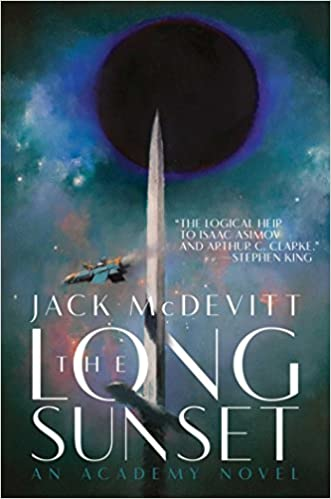 Amazon the long sunset the academy 9781481497930 jack amazon the long sunset the academy 9781481497930 jack mcdevitt books fandeluxe Image collections