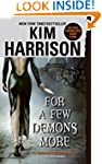 For a Few Demons More (The Hollows, B...