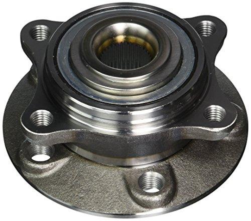 Mevotech H513194 Wheel Bearing and Hub Assembly