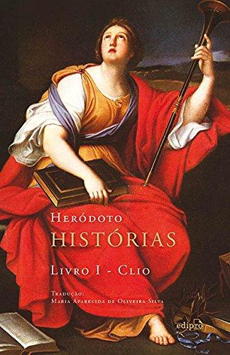 Clio. Histórias - Volume 1