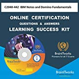 C2040-442 IBM Notes and Domino FundamentalsCertification Online Video Learning Made Easy