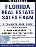 Florida Real Estate Sales Exam - 2014 Version, Z. R. Learning, 149595689X