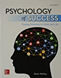 img - for Psychology of Success book / textbook / text book