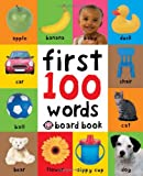 First 100 Words (print edition)
