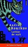 Laitier de nuit par Kourkov