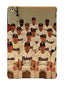 Defender Case For Ipad Air, College Baseball Pattern, Nice Case For Lover's Gift