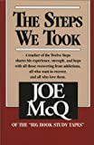 The Steps We Took, Joe McQ, 0874836638