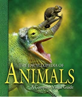 National Geographic Animal Encyclopedia Pdf
