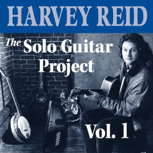 The Solo Guitar Project, Vol. 1
