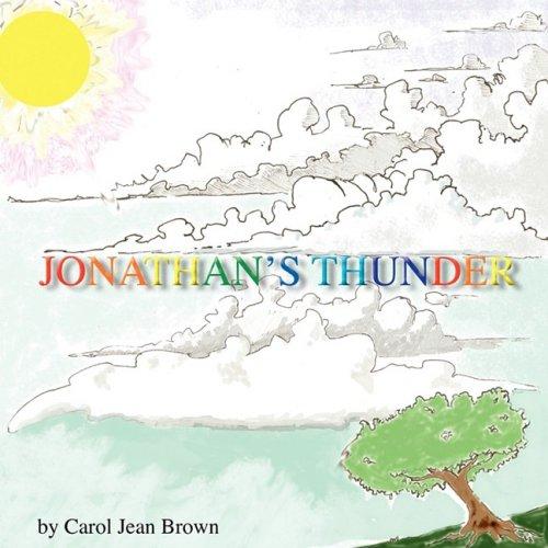 Jonathan's Thunder pdf epub