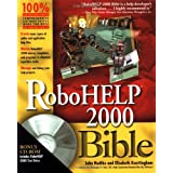 RoboHELP 2000 Bible by John Hedtke (2000-07-17)