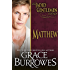 Matthew (The Jaded Gentlemen Book 2)