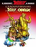 """Afficher """"Une aventure d'Astérix L'anniversaire d'Astérix & Obélix"""""""