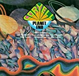 Planet End by Larry Coryell (1996-07-23)
