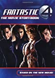 Fantastic Four, Catherine Hapka, 0060786299