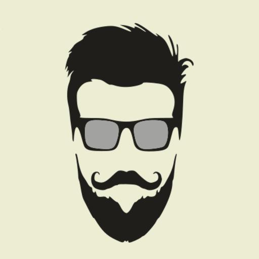 Men Hair Beard Style Editor - Prestige Sunglasses