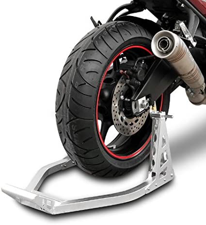 Constands Motorrad Montageständer Hinten Superlight Racing Mit Rollen Yamaha Yzf R1 Yzf R6 Yzf R6 S Mt 09 Mt 07 Auto