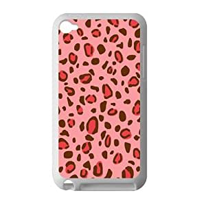 Welcome!Ipod Touch 4 Cases-Brand New Design Beautiful Love Heart Shape Printed High Quality TPU For Ipod Touch 4 3.5 Inch -01