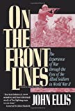 On the Front Lines, John A. Ellis, 0471551481