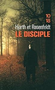 """Afficher """"Le disciple"""""""