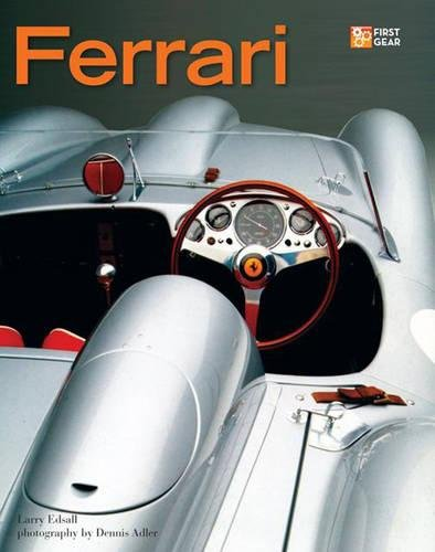 Ferrari (First Gear) - Gift Ferrari Shop