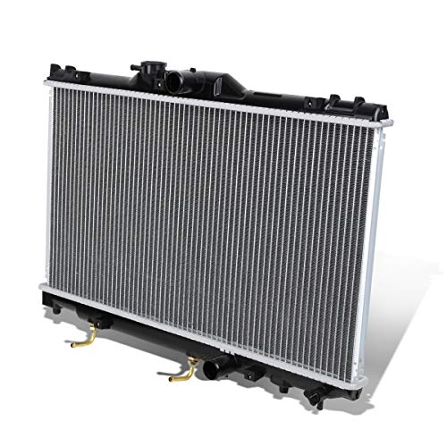 For 98-02 Corolla/Chevy Prizm AT Lightweight OE Style Full Aluminum Core Radiator DPI 2198