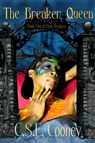 The Breaker Queen (Dark Breakers Book 1)