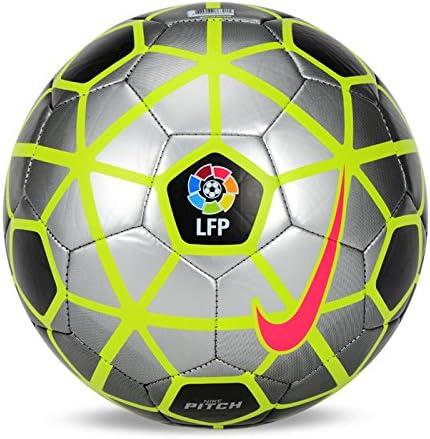 Nike Pitch 2015 – 16 LFP Liga BBVA Strike – Balón de fútbol balón ...