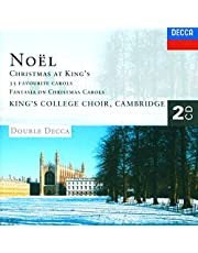 Noel: Christmas at King's