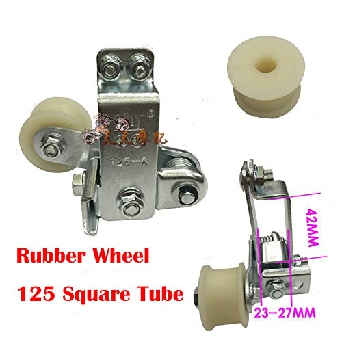 Motorcycle Chain auto tensioner vehicles anti-skid Auto tensioner fit to 428 chain ROUND TUBE SPROCKET Model