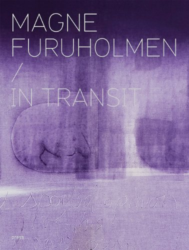 Magne Furuholmen: In Transit