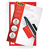 Laminating Pouch - Index Card - 5 Mil - 25 Per Pack