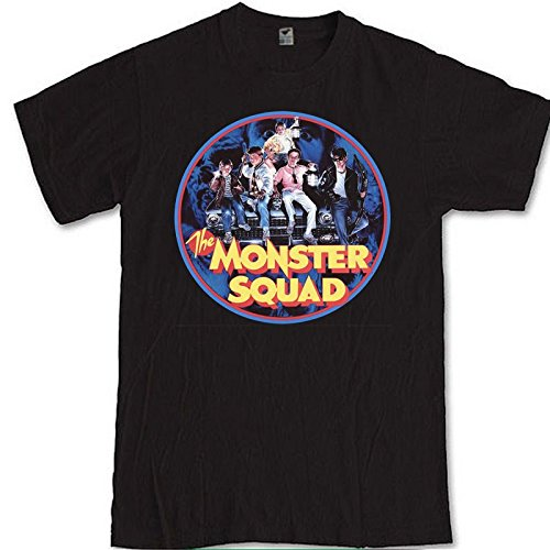 MONSTER SQUAD tee horror comedy film Shane Black S M L XL...