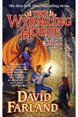 The Wyrmling Horde: The Seventh Book of The Runelords Kindle Edition