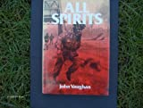 All Spirits, John Vaughan, 0533084954