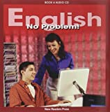 English-No Problem! Level 4 Audio CD, Not Available (NA), 1564203808