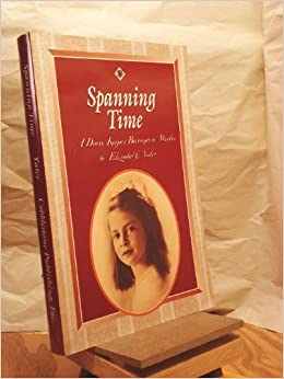Book Spanning Time: A Diary Keeper Becomes a Writer : My Diary, My World/My Widening World/One Writer's Way