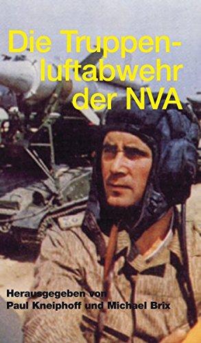 Die Truppenluftabwehr der NVA (Verlag am Park)