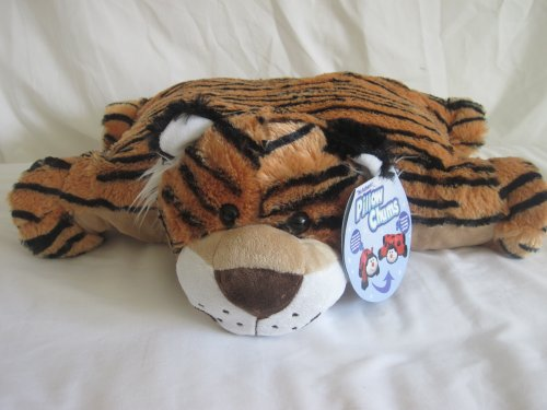 Tiger Pillow Chums Buddy Name product image