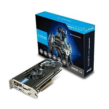 Amazon.com: Sapphire Radeon Vapor-X R9 270 X 2 GB GDDR5 DVI ...