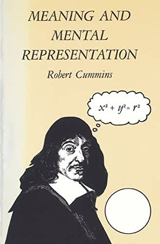 Meaning and Mental Representation (A Bradford Book)
