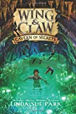 img - for Wing & Claw #2: Cavern of Secrets book / textbook / text book