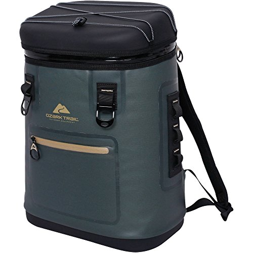 Ozark Trail Premium Backpack Hiking Camping Outdoor Picnic T