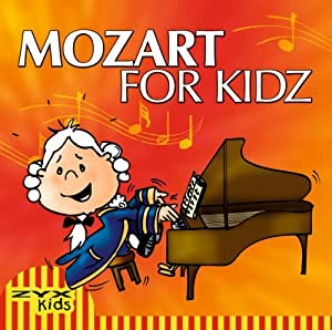 Mozart for Kids: Amazon.co.uk: Music