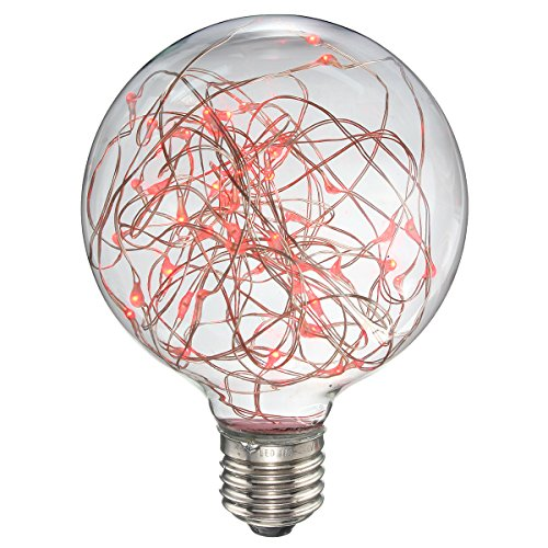 KINGSO Vintage Filament Christmas Decoration