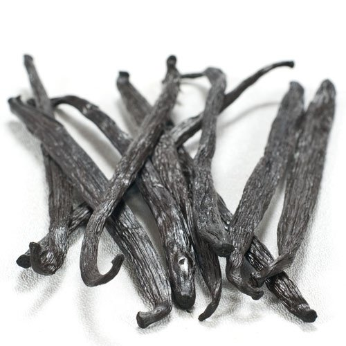 Mexican Vanilla Beans - 1 bag - 8 oz by Nielsen-Massey